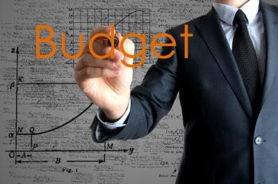 Budget allocation for a profitable business. (© Michalchm89 - Fotolia.com)
