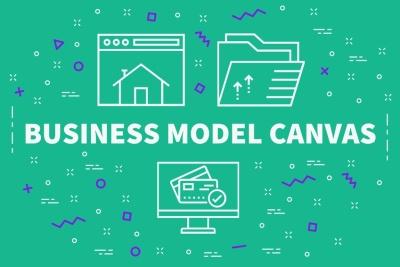Business model canvas helps to improve your business. (© Lancelot - Fotolia.com)