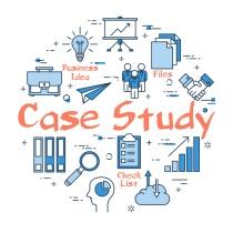 Concept of a case study. (© Sergeyvasutin - Fotolia.com)