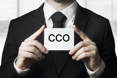Chief Communications Officer (CCO) (© Imillian - Fotolia.com)