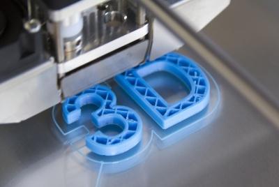 3D Printer (© jean song / Fotolia.com)