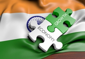 India economy and financial market (© Kagenmi / Fotolia.com)