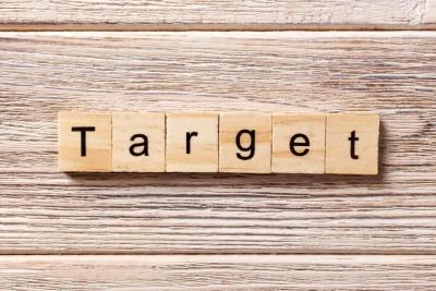 Target (© sosiukin / Fotolia.com )