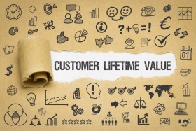 Customer Lifetime Value (CLV). (© Magele-Picture - Fotolia.com)