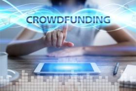 Crowdfunding (© WrightStudio / Fotolia.com)