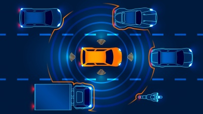 Autonomous vehicles (© AndSus / Fotolia.com)