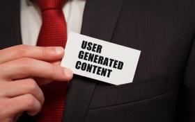 User-Generated Content (© Michail Petrov / Fotolia.com)