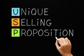 Unique Selling Proposition (© Ivelin Radkov / Fotolia.com)