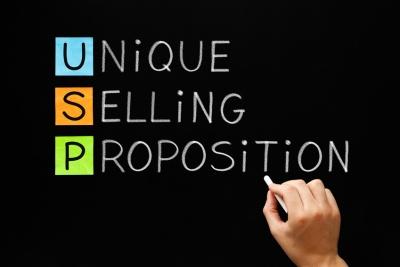 Unique Selling Proposition (© Ivelin Radkov / Fotolia.com)