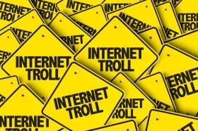 Internet Troll (© gustavofrazao / Fotolia.com)