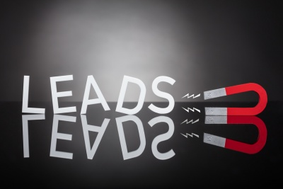 Lead magnet for getting subscribers. (© Andrey Popov - Fotolia.com)