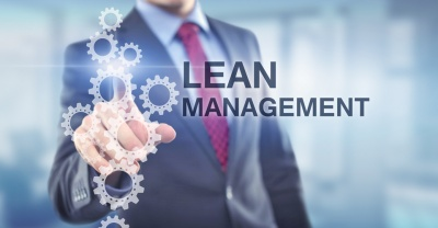 Lean management for continuous improvements. (© Coloures Pic - Fotolia.com)