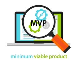 Minimum Viable Product under the Microscope. (© BakthiArzein - Fotolia.com )