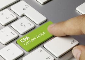 CPA - Cost per Action Marketing. (© Momius - Fotolia.com)