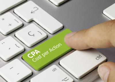 CPA - Cost per Action Marketing. (© Momius - Fotolia.com)