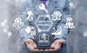 Growth Hacking (© wladimir1804 / Fotolia.com)