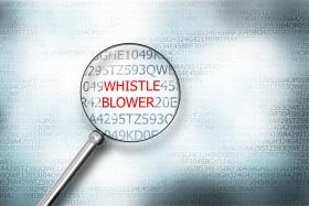 Whistleblower (© Imillian / Fotolia.com)