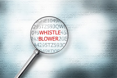 Whistleblower (© Imillian / Fotolia.com)