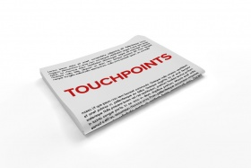 Touchpoints (© Kaarle / Fotolia.com)