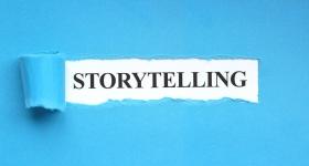 Storytelling (© Coloures-Pic / Fotolia.com)