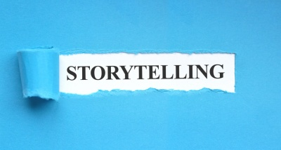 Storytelling (© Coloures-Pic / Fotolia.com)