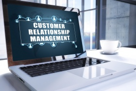 Customer Relationship Management (© Mathias Rosenthal / Fotolia,com)