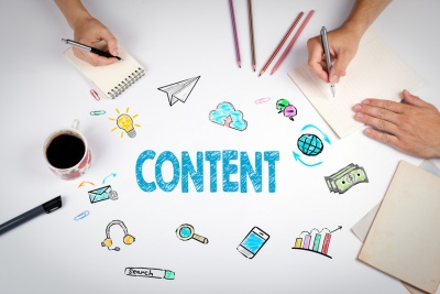 Content – How to Write Great Content (© Tumsasedgars / Fotolia.com)