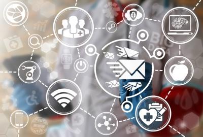 Mail Marketing in Medicine (© wladimir1804 / Fotolia.com)