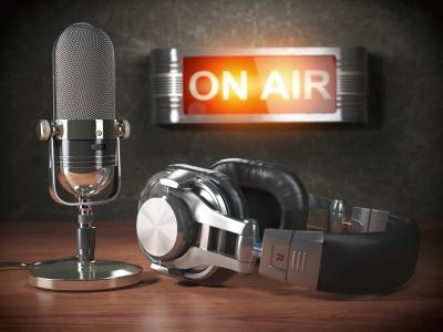 Podcast (© Maksym Yemelyanov / Fotolia.com)