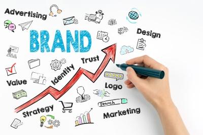 Brand Identity (© tumsasedgars / Fotolia.com)