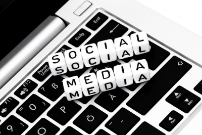 Social Media Marketing (© Blende11 / Fotolia.com)