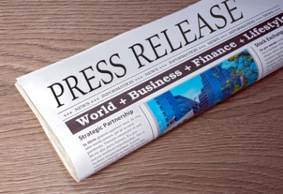 Press Release (© DOC RABE Media / Fotolia.com)