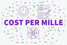 Cost Per Mille (© OpturaDesign / Fotolia.com)