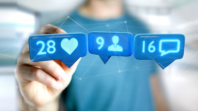 How Businesses can get more Followers on Social Media (© Production Perig / Fotolia.com)