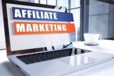 Affiliate Marketer  (© Mathias Rosenthal / Fotolia.com)