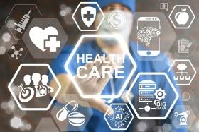 Health care technology  (© Wladimir1804 / Fotolia.com )