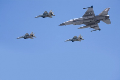 Warplane (© Mikhail Levit / Fotolia.com)