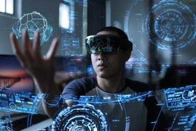 Virtual Reality (© Tran / Fotolia.com)